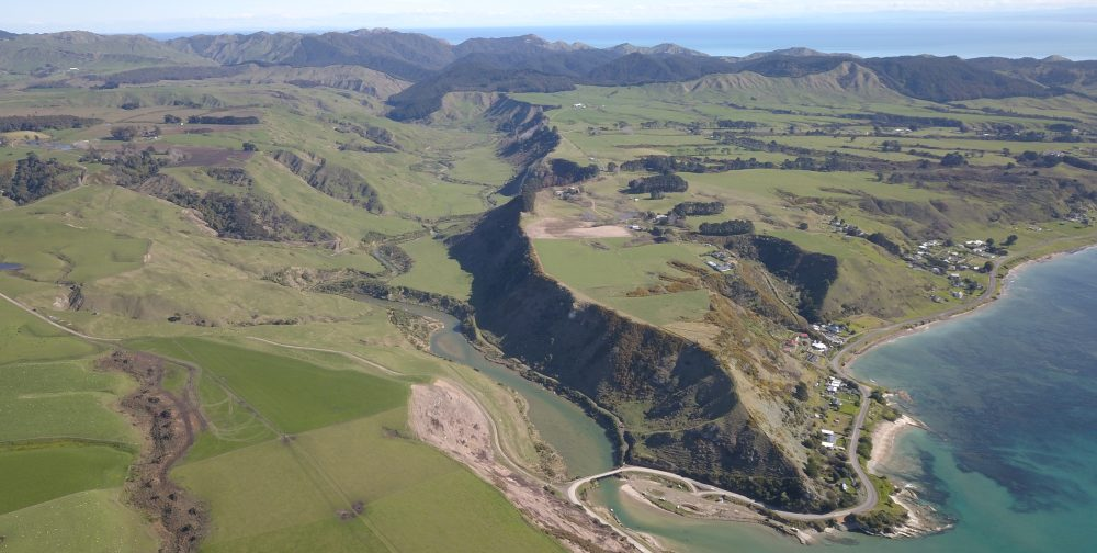 Whangawehi Catchment Management Group